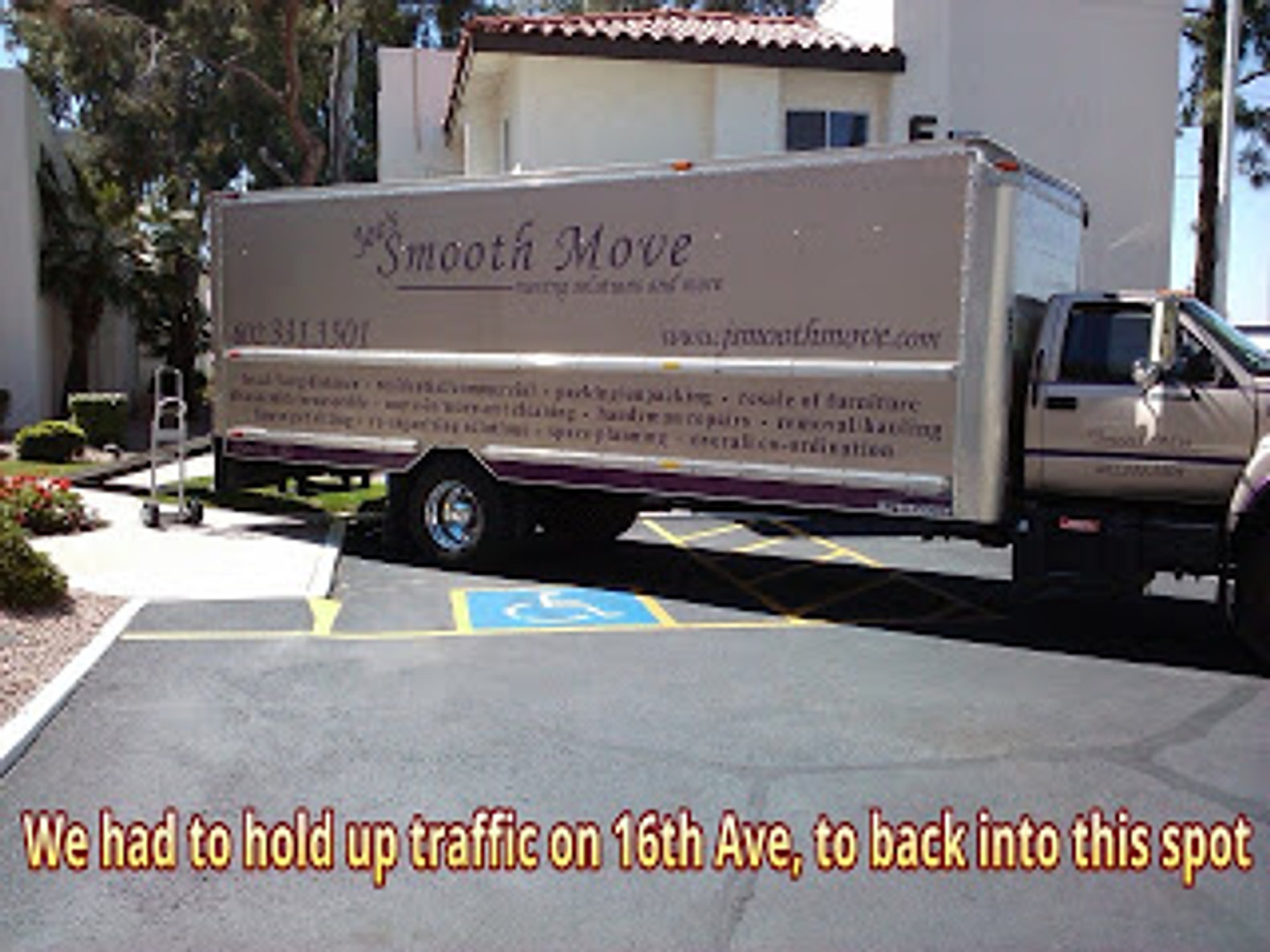 Joe S Smooth Move Voted Best Movers In Chandler Az Movers