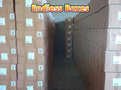 endless boxes