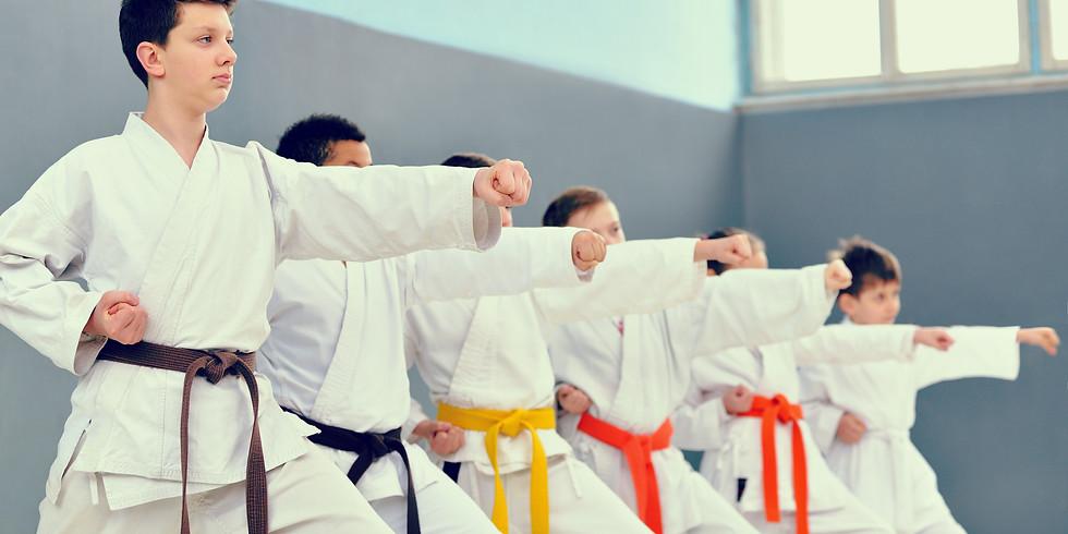 Grading Prep for Green Belts