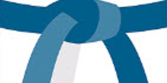 Blue Belt Test