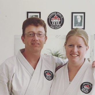 Karate: A love story