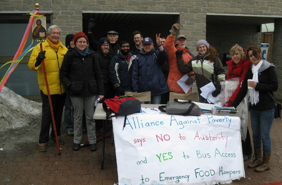 Poverty activists concerned by Kitchener bus route cancellation