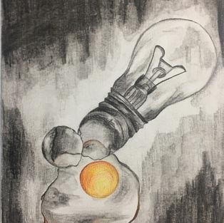 Yolk Light
