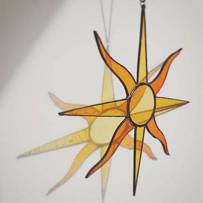 Sunny suncatcher