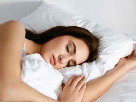 Ritual do sono - Vovó Maria Conga