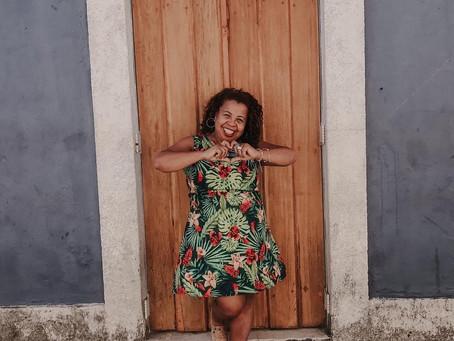 Uma parte da minha história | Marcia Moraes