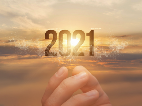 O ano de 2021 | A magia do Oráculo