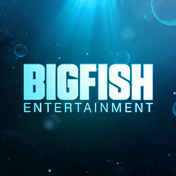 Big Fish Entertainment