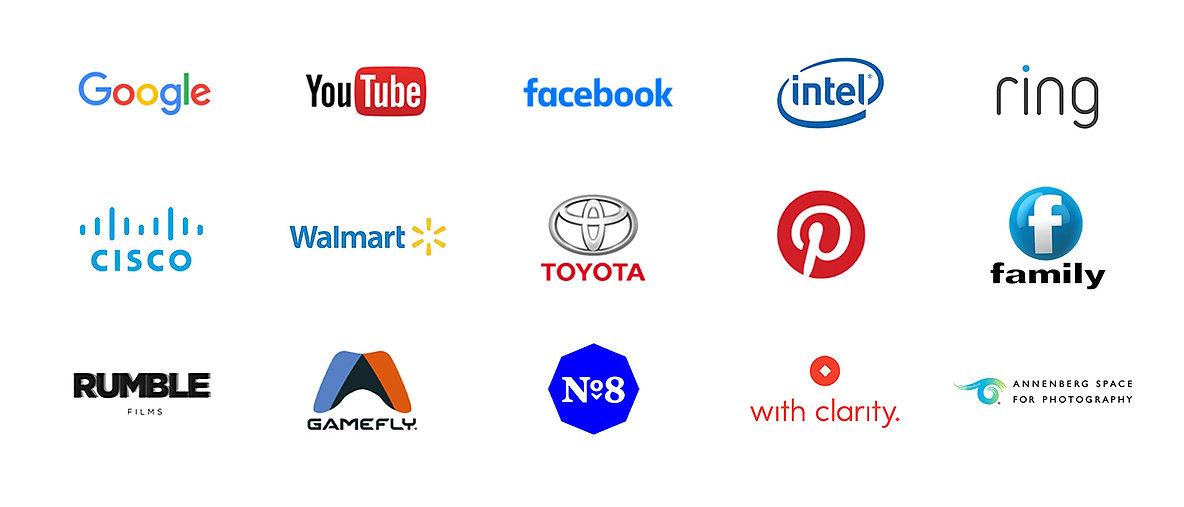 PKLEE Client Logos