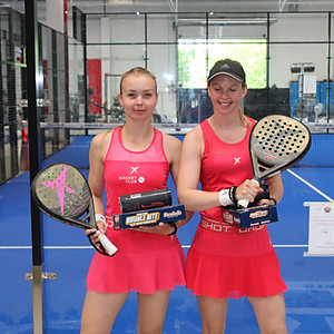 Padel To The Medal Tour 1.0