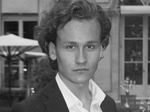 Fredrik Selling bliver ny Key Account Manager