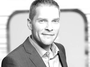 Janus Zancho bliver ny partner i Telconomic