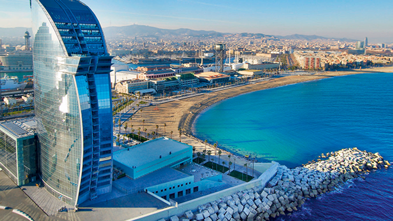 PadelParty Barcelona