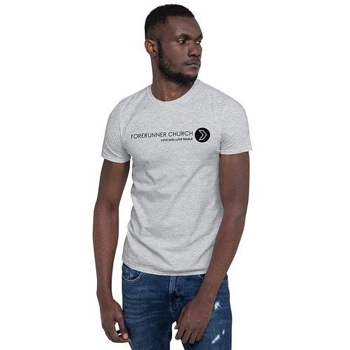 64000 Unisex Softstyle T-Shirt