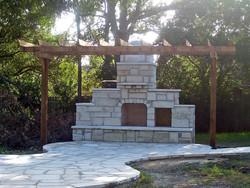 Rio Vista Construction