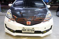 J's Racing Type S Style Center