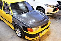 KevCUSTOM Type RS Left