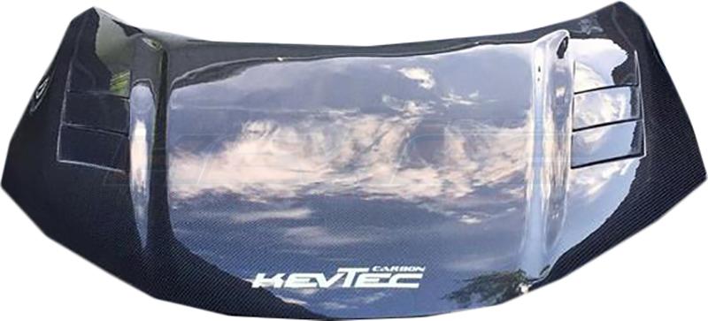 KevCUSTOM V-Shape