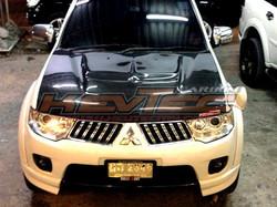 KevCUSTOM GT Front