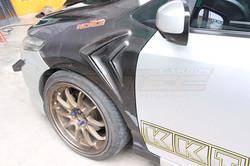 KevCUSTOM Circuit-Run