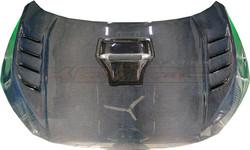 KevCUSTOM Batman Type R