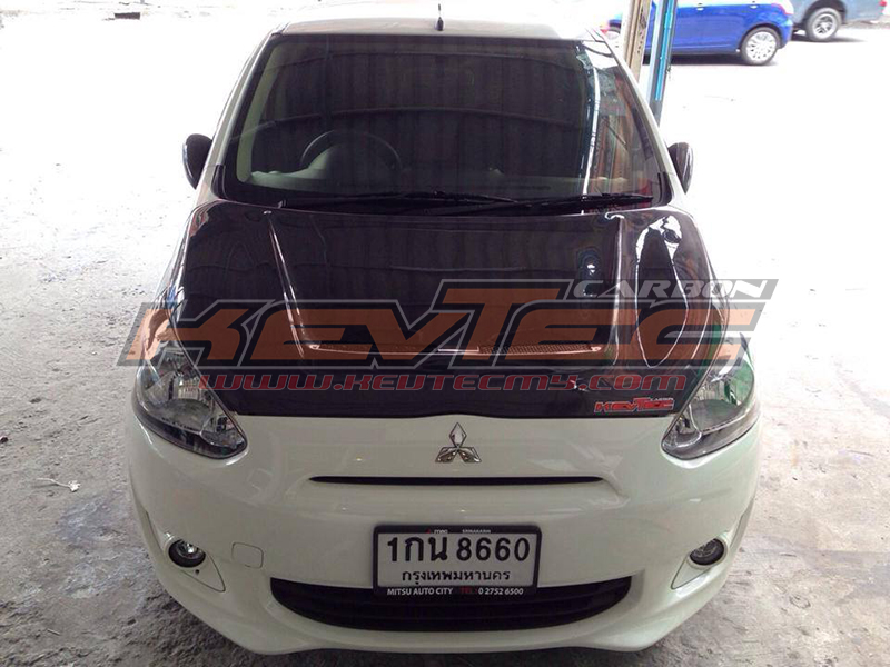 KevCUSTOM Type RS Front