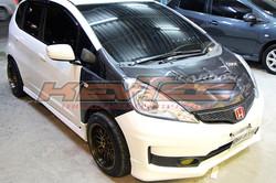 J's Racing Type S Style Left