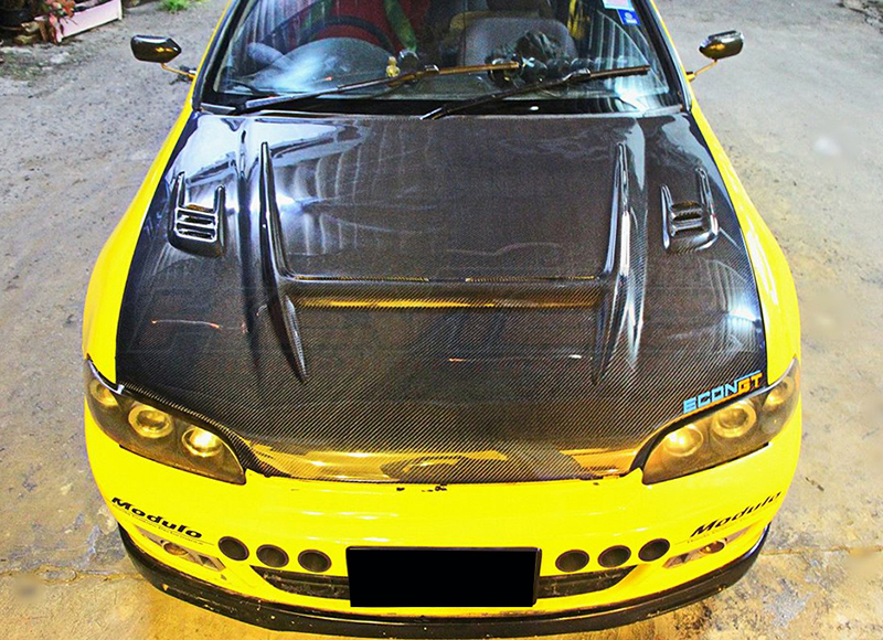 KevCUSTOM Batman GT Center
