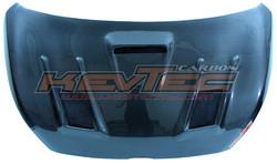 KevCUSTOM Type X