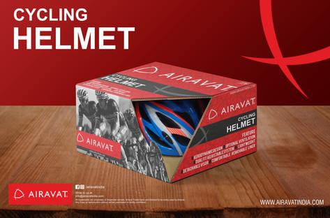 AIRAVAT CYCLING HELMET