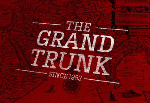 THE GRAND TRUNK FURNITURE STORY
