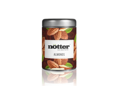 NOTTERS DRY FRUITS