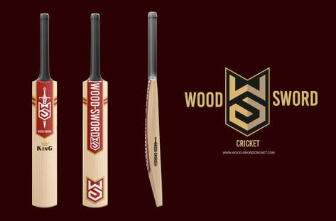WOODSWORD BATS