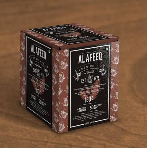AL AFEEQ TEA