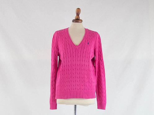 Ralph Lauren Sport 90s sweater
