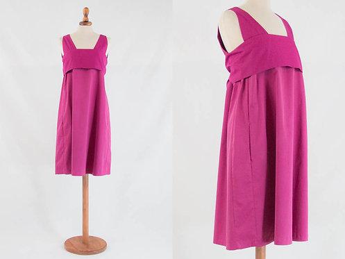'S Max Mara 1990's dress