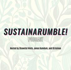Sustainarumble!