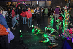 ENR en el Centro Cultural Kirchner
