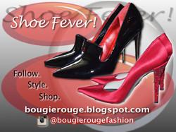 Shoe Fever Flyer