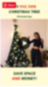 Miaira Jennings Pinterest DIY Home Decor Video of the Year Pin to Win Award 2019.pn