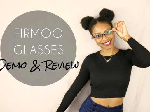 Firmoo Glasses – Fashionable Frames On A Budget