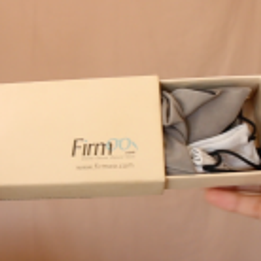 Firmoo glasses package case