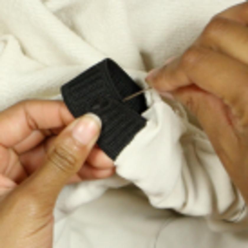 DIY Crop Top Hoodie and Skirt Set No Sewing – 5.3