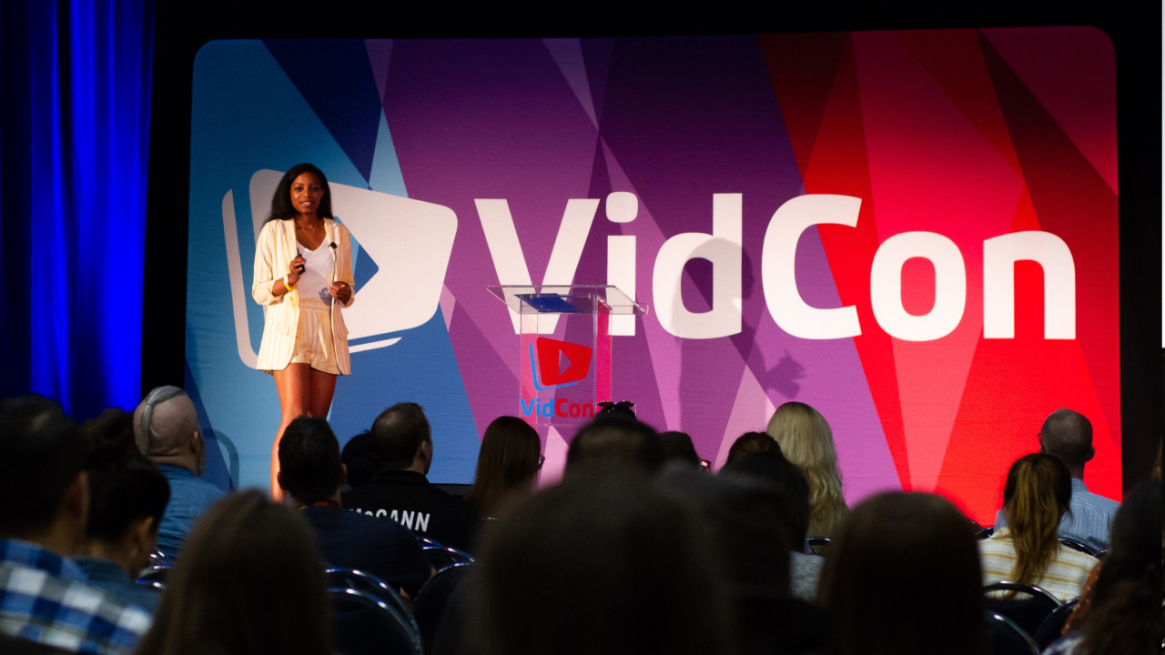 VidCon US 2019 How to Leverage Pinterest