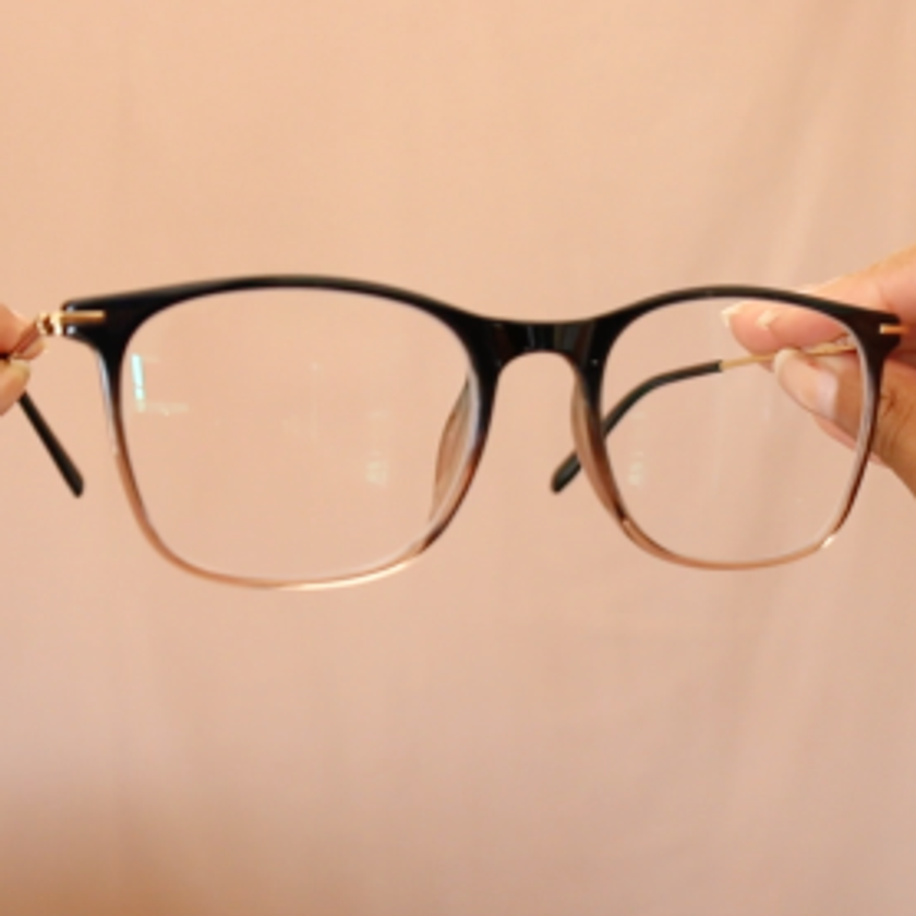 Firmoo glasses ombre