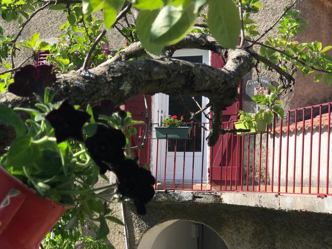 Gîte u San Paulu Aghja Suttana Corse