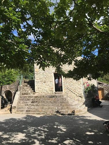 U Pian di Vallu Chapelle Saint Antoine.j