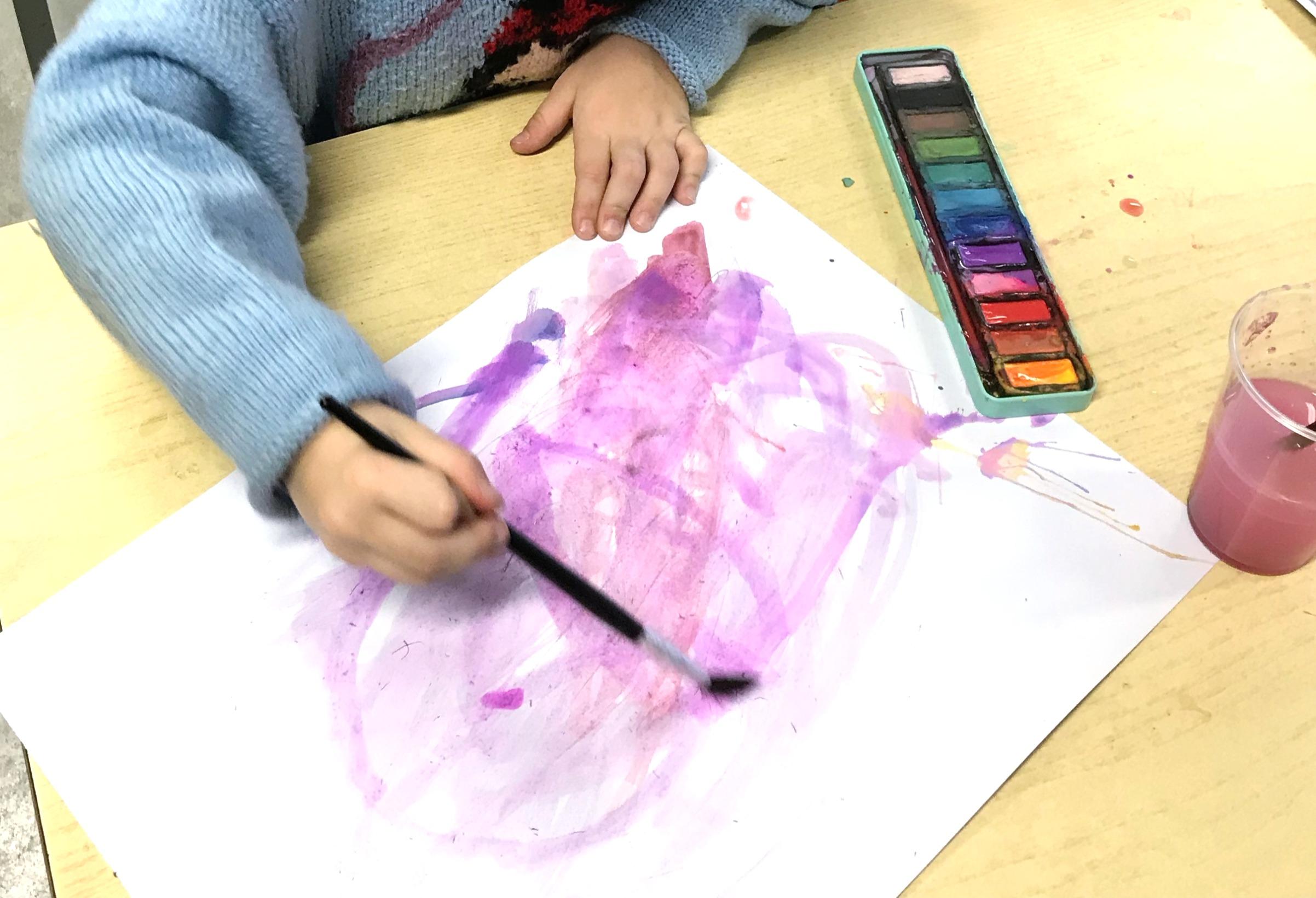 Contes et créations - ARTIZIK