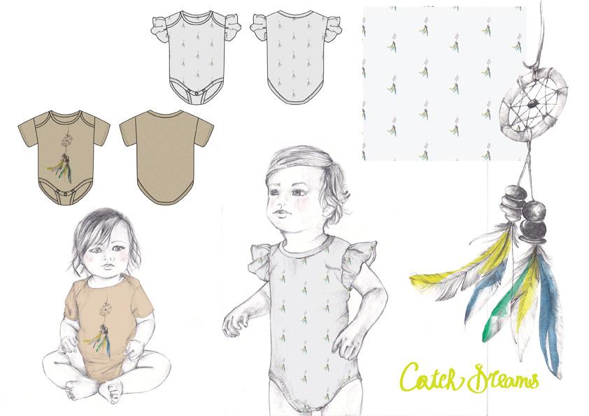 BabyCatch dreams