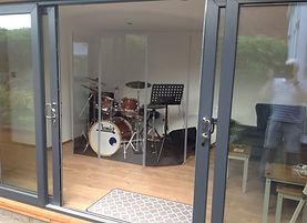 amazing new drum space.jpg